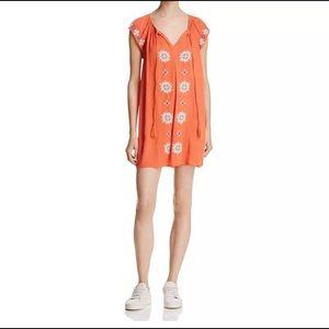En Creme Dresses - Anthropologie En Creme Dress/Shift/Tunic